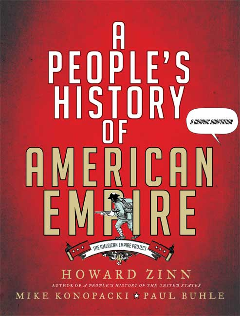 People's History of the American Empire