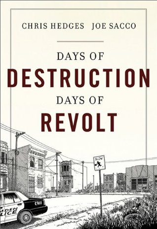 Days of Destruction Days of Revolt