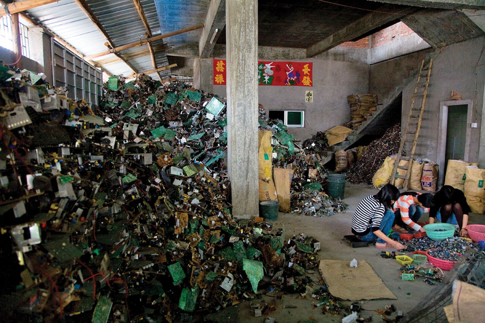 thesis on waste recycling Persuasive recycling research paper thesis: recycling is not a luxury but a the systems involved in recycling these waste products are different because of.