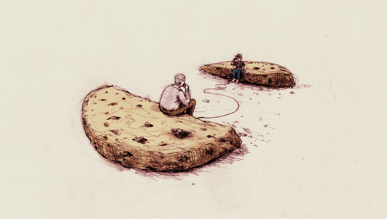 Cookie Jar | VQR Online