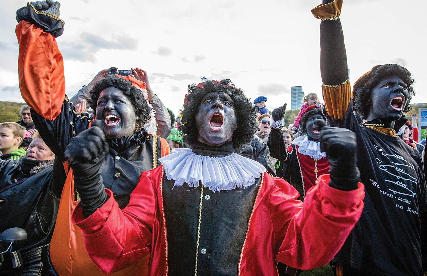 Bekend Populair Sinterklaas Dutch Tradition #LM81 – Aboriginaltourismontario &UP59