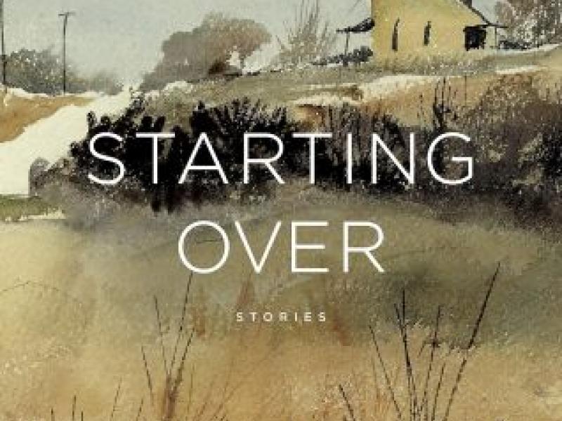 <i>Starting Over.</i> By Elizabeth  Spencer. Liveright, 2014.  208p. HB, $24.95.