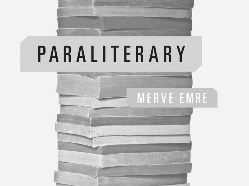 <em>Paraliterary: The Making of Bad Readers In Postwar America</em>. By Merve Emre. Chicago, 2017. 304p. PB, $27.50.</p>