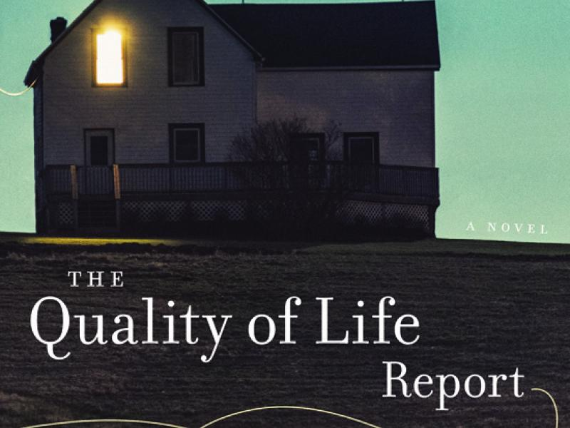 The Quality Of Life Report by Meghan Daum