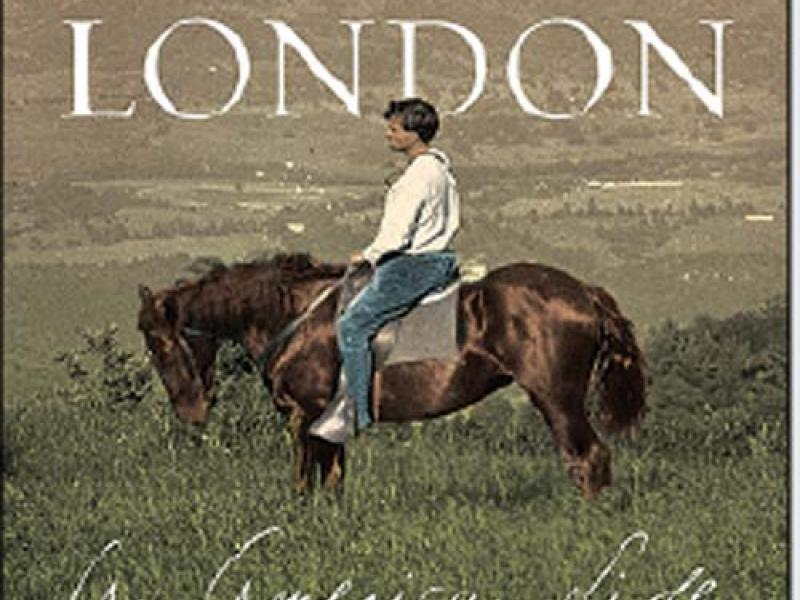 Jack London: An American Life. By Earle Labor. Farrar, Straus and Giroux, 2013. 480p. HB, $30.