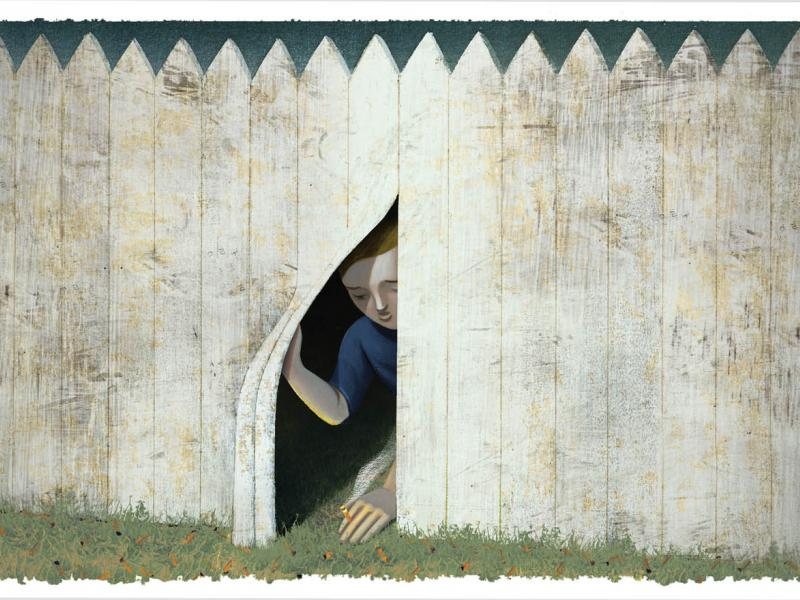Illustration by Jon Krause