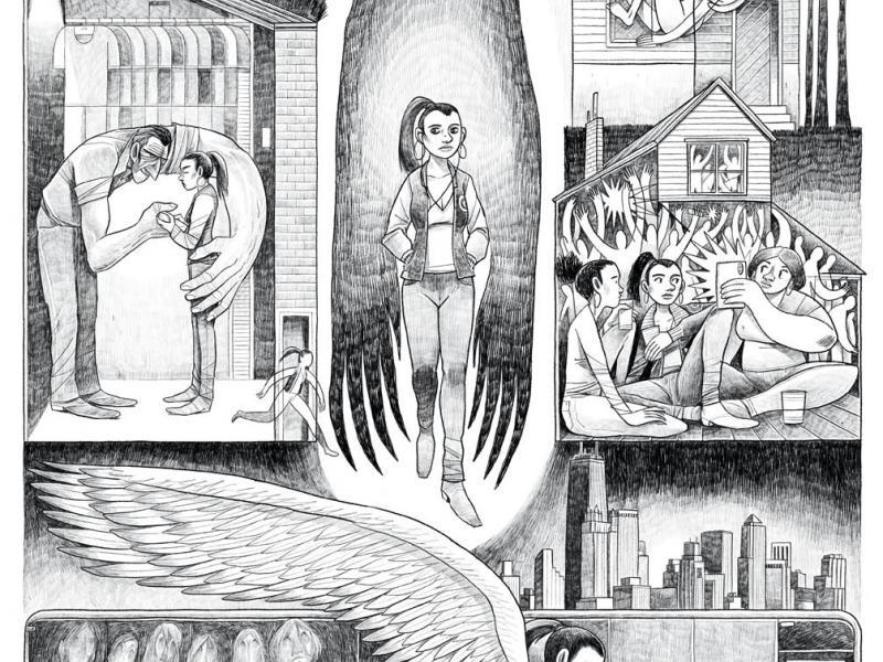 Illustration by Sergio Garcia Sanchez