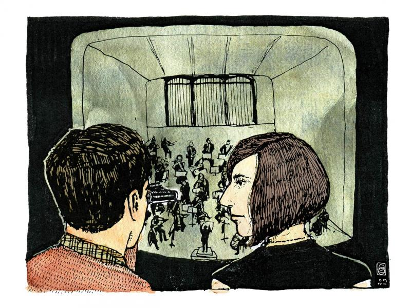 Illustration by Lauren Simkin Berke