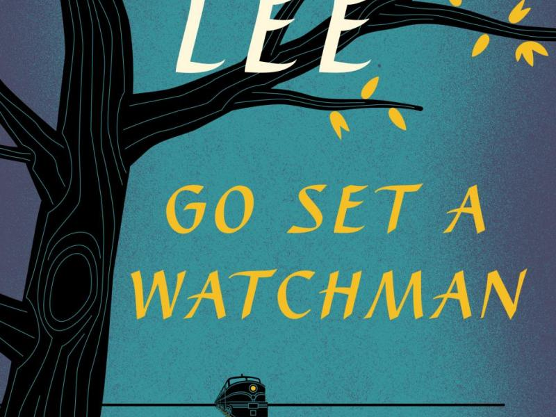 Go Set a Watchman. By Harper Lee. Harper, 2015. 278p. HB, $27.99.