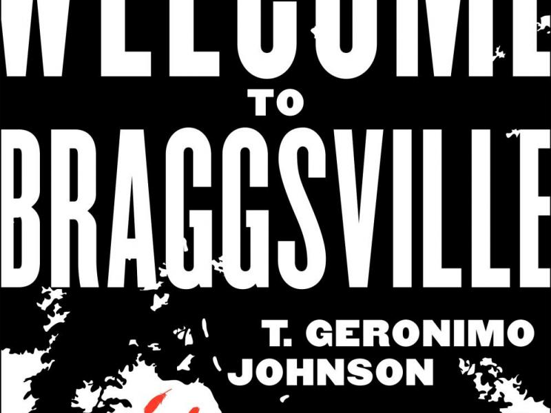 Welcome to Braggsville. By T. Geronimo Johnson.  William Morrow, 2015. 384p. HB, $25.99.