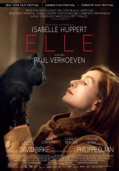<i>Elle</i>. Directed by Paul Verhoeven. Sony Pictures Classics, 2016. 130 minutes.