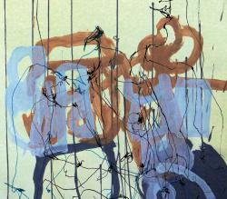 Art by Anna Schuleit Haber
